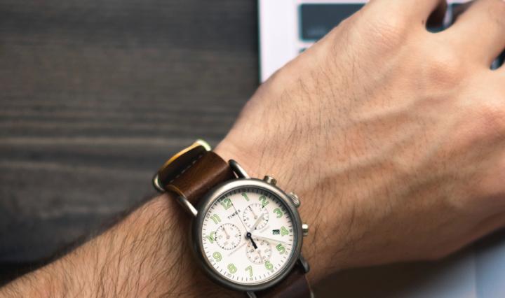 Stundensatz Titelbild